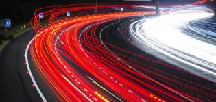 Liikenteen valoja