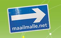 mailmalle.net logo