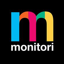 Monitorin logo