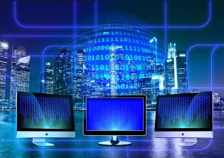 Tietokoneruutuja ja bineaarinen järjestelmä