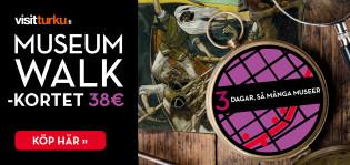 Museum Walk sv