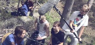 Roghar-elokuva, nuva, nuoret, hankeraha