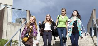 Turku toivottaa opiskelijat tervetulleiksi