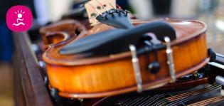 Nuori kulttuuri sounds klassinen musiikki