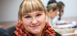 Suvanto valmistui kotimaassaan Ukrainassa yliopistosta agronomiksi.