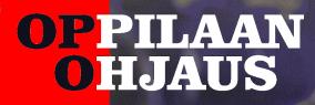Oppilaanohjaus.fi -logo