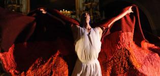 Tanssiteatteri ERI: Passio