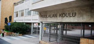 Puolalan koulu
