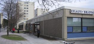 Runosmäen kirjasto