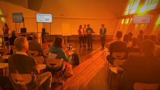 Espoolaiset nuoret esittelevät taustaselvitystään nuorten turvallisuudesta