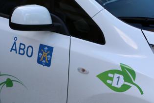 Turku sähköauto