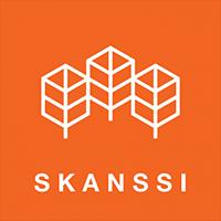 Skanssi-logo