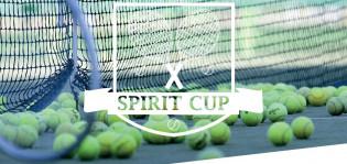 Spirit Cup logo