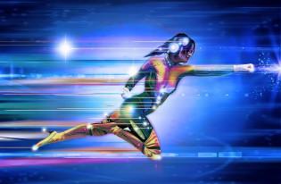 Digitaalinen supersankari