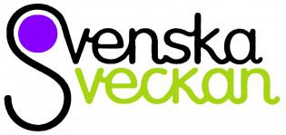 Svenska veckan logo