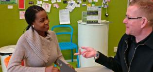 Töissä täällä -kampanja edistää monikulttuurisuutta työpaik