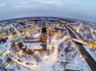 ekumeeninen joulu turku 2018 Joulukaupunki | Turku.fi ekumeeninen joulu turku 2018