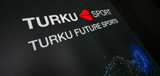 Turku loves sport. Turku Future Sports.
