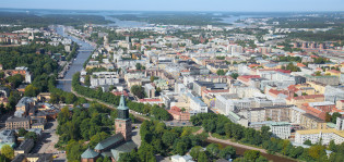 Turku ilmasta