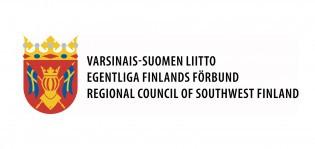 Varsinais-Suomen liiton logo