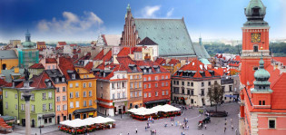 Varsovan tori
