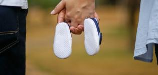Vauvan tossut neuvola 2