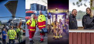 Pelastuslaitoksen ydinpalveluja ovat pelastustoiminta, ensihoito, onnettomuuksien ehkäisy ja siviilivalmius
