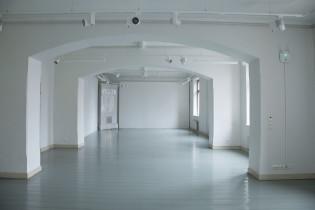 Vanhan Raatihuoneen galleria