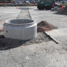 Turun Satamassa rakennetaan uusia kiinteitä jäteveden vastaanottopisteitä osana ScanMed-hanketta