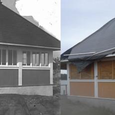 Viittakari Airistolta ennen ja nyt