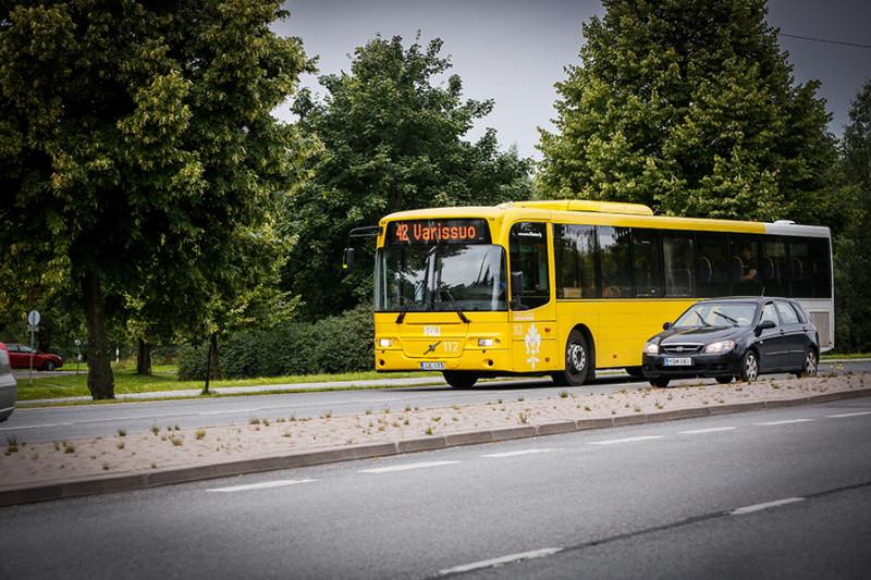 Turku Bussi