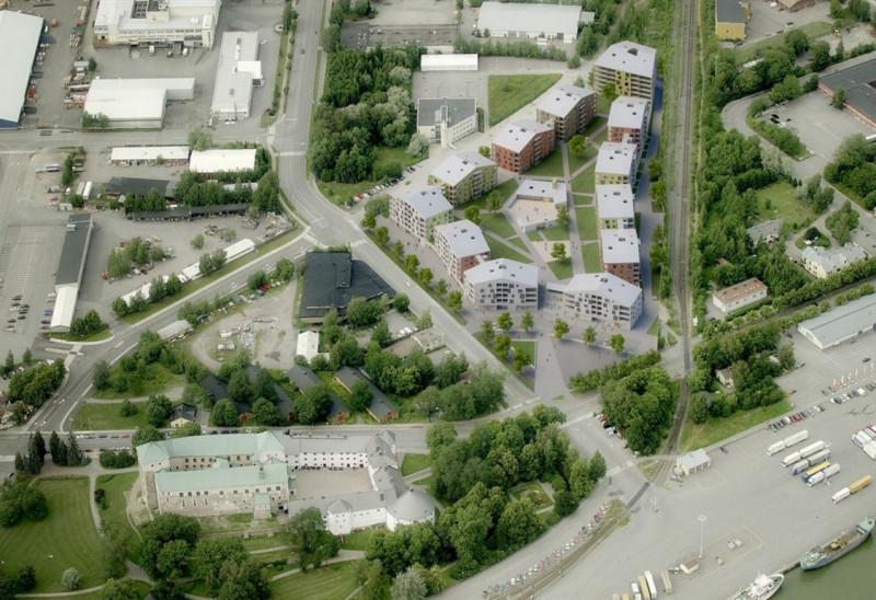 Autohalli Turku