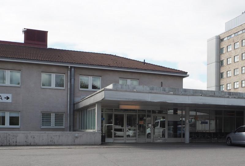 Kaupunginsairaala
