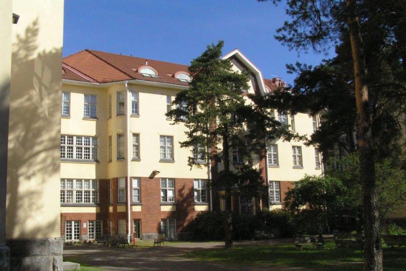 Luomien Tarkastus Turku