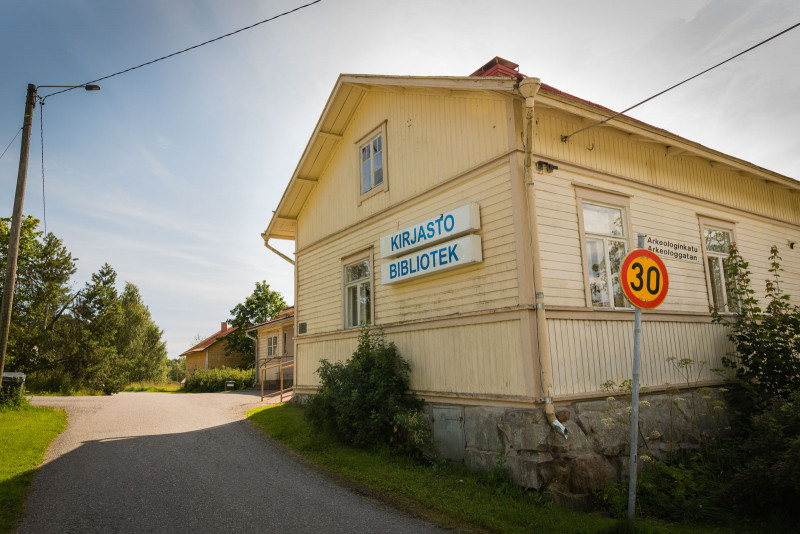 Turku Kirjasto