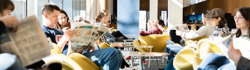 Turku Kirjasto Aukioloajat