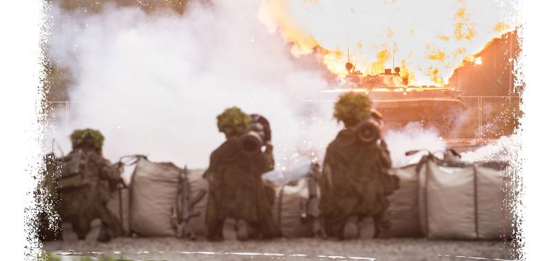 Taistelunäytös Turku