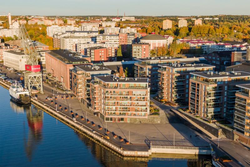 Vuokrattavat Toimitilat Turku