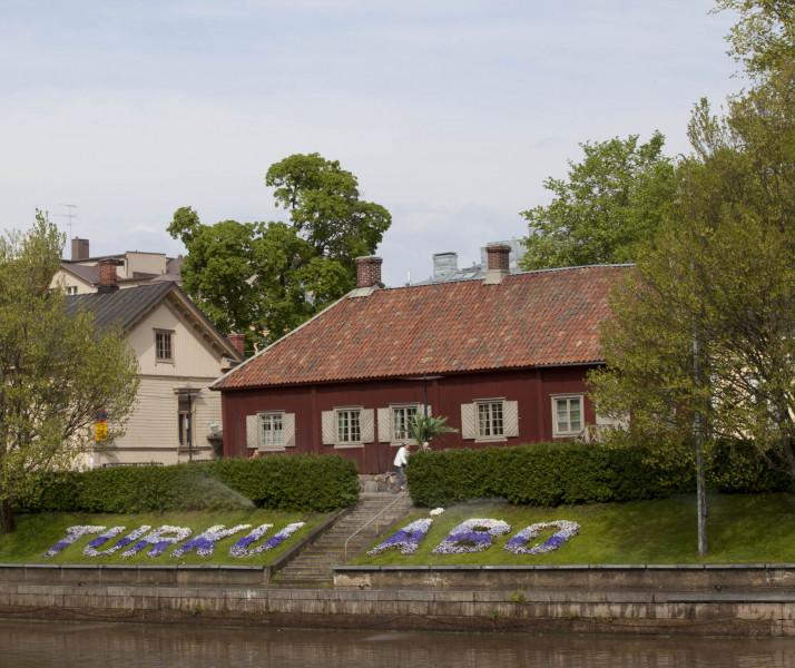 Yritykset Turku