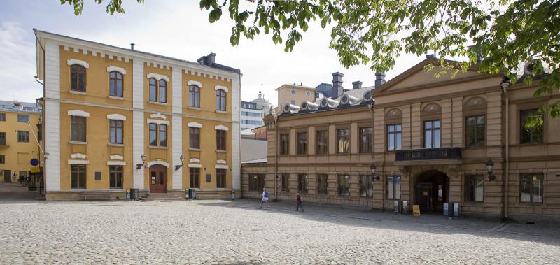 Turku Vanha Suurtori