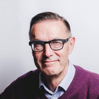 Kirjoittaja Eero Holstila