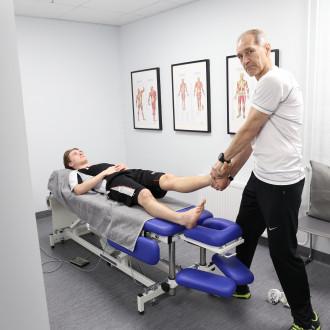 Fysioterapia asiantuntijat