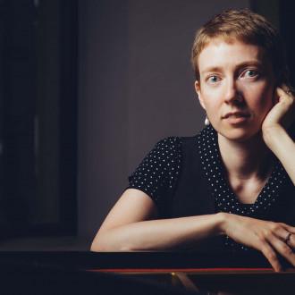 Pianisti Irina Zahharenkova