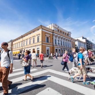 Askella Turku kartalle