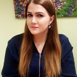 Julia Innilä