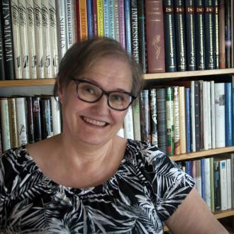 Leena Hiltunen, lastenkulttuurin suunnittelija