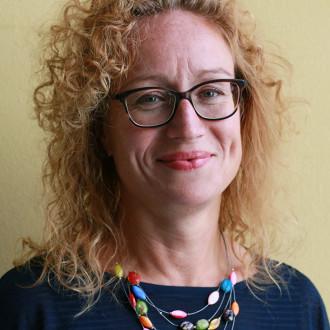 Marjo Marjamäki