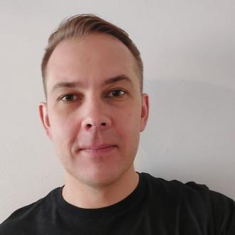 Ville Helminen