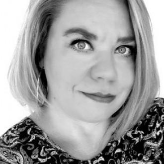 Mira Koivumäki-Lindholm