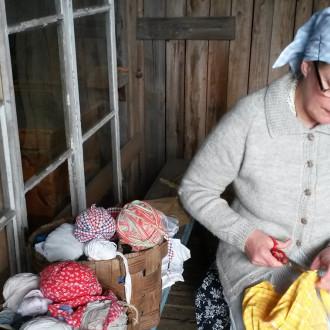 ompeluseura kuralan kylämäki